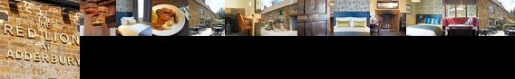 Red Lion Hotel Banbury