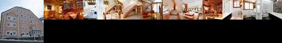 Hotel Goldener Adler Ischgl