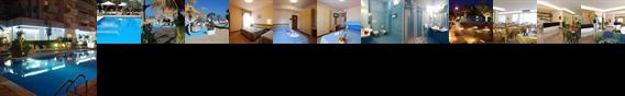 Hotel Costa Verde Tortoreto