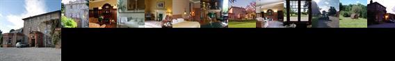 Mabie House Hotel