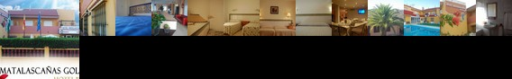 Hotel Matalascanas Golf