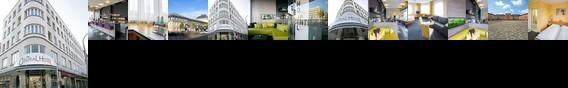 Centralhotel Mannheim