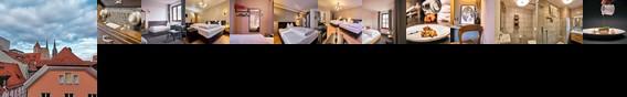 Hotel Restaurant Roter Hahn Regensburg