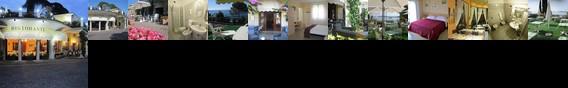 Hotel Saturnia Gardone Riviera