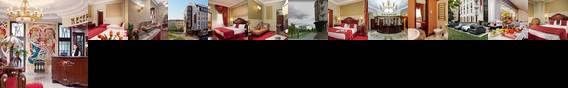 Отель Старо