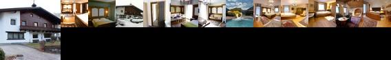 Alpin Hotel Garni Eder
