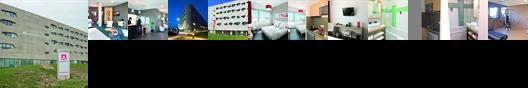 Park & Suites Elegance Montpellier Millenaire