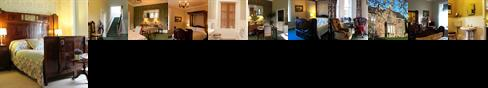 The Gables Superior Bed and Breakfast Berwick Upon Tweed
