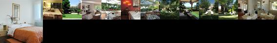 Colle Moro Resort B&B Villa Maria