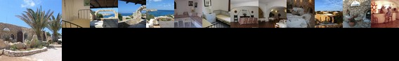 Hotel I Dammusi di Borgo Cala Creta