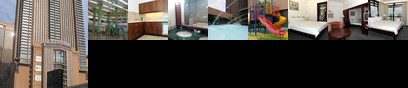 Luxury Serviced Suite at Berjaya Times Square