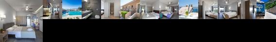 Locanda Servos Apartments