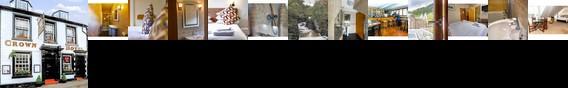The Crown Hotel Callander