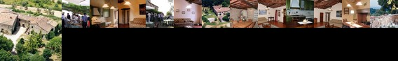Borgo Montefolchi