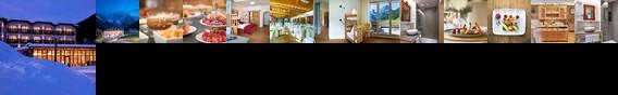 Hotel Bella Vista Trafoi