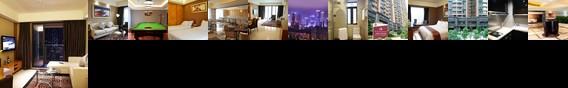 Dan Executive Apartment Guangzhou