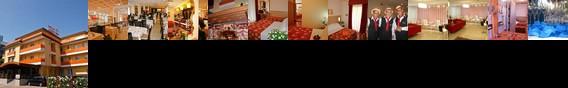 Hotel Villa Angelina Bibione