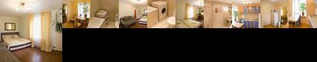 Апартаменты Kiev Luxury Apartments