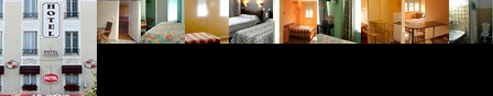 Hotel Le Cygne Bourges