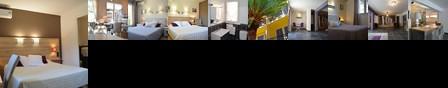 Hotel le Grillon L'lle-Rousse