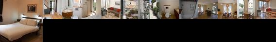 The Market Courtyard Jerusalem Suites
