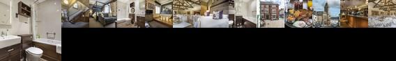 The Royal Oak Hotel Telford