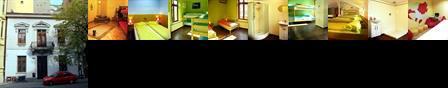 East Hostel Bucharest