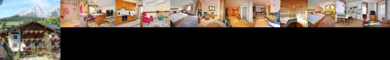 Alpenblick Pension Appartement
