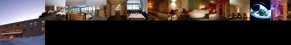 Hotel Tannenheim Trafoi