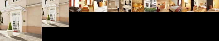 Hotel Villa Florentina Frankfurt am Main