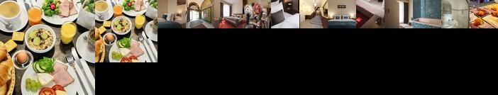 Select Hotel am Holstenwall