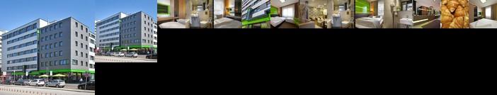 Design And Style Hotel Hamburg-Centrum