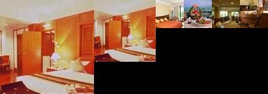 Cabana Grand View Hotel & Spa
