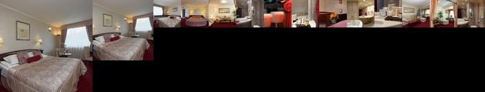 Hotel Capitol Varna