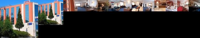 Best Western Park Hotel Varna
