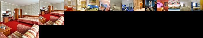 Hotel Aqua Varna