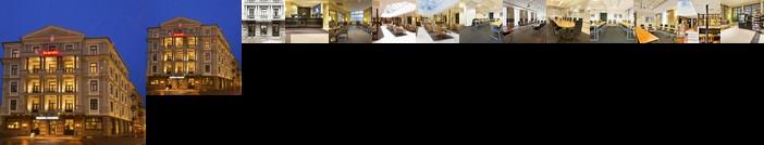 Rica Holberg Hotel
