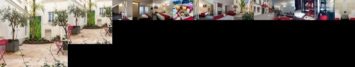 Hotel Lecourbe