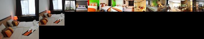 Yellow Ribbon Hills Executive Apartments Bangkok