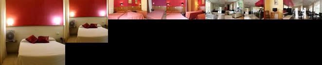 Coronado Hotel Barcelona