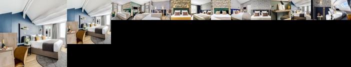 Best Western Premier Hotel Opal