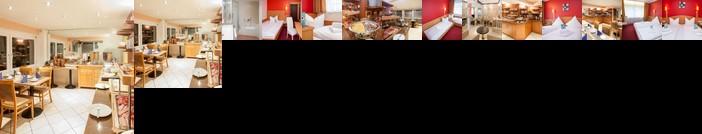 Bristol Hotel Munich