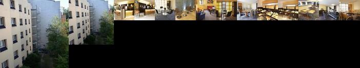 GHOTEL hotel & living Munchen-City