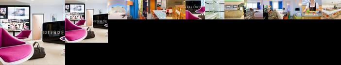 EuroHotel & Suites