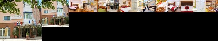 Park Hotel Laim Munich