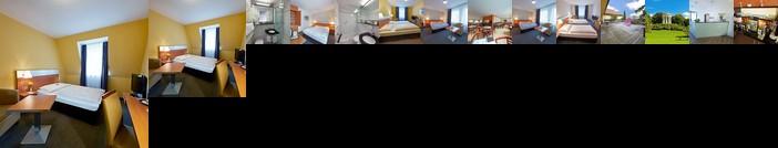 Ghotel Hotel & Living Munchen Nymphenburg