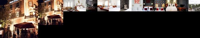 Hotel Krone Munich