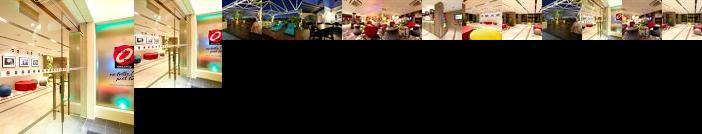 Hangout Hotel Singapore