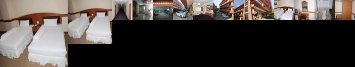 Ayuttaya Thanee Hotel