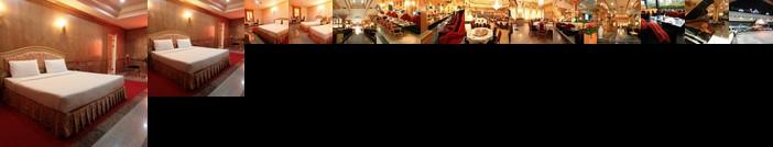 13 Coins Airport Hotel Ngam Wong Wan